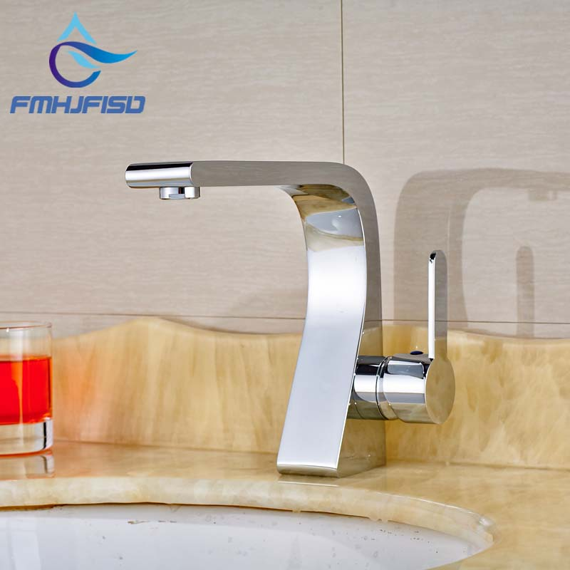 Newly Product High-end Design Bathroom Hot Cold Basin Faucet Chrome Finish economic newly design 2 4mx1 2mx3cm cheap gymnastic mats