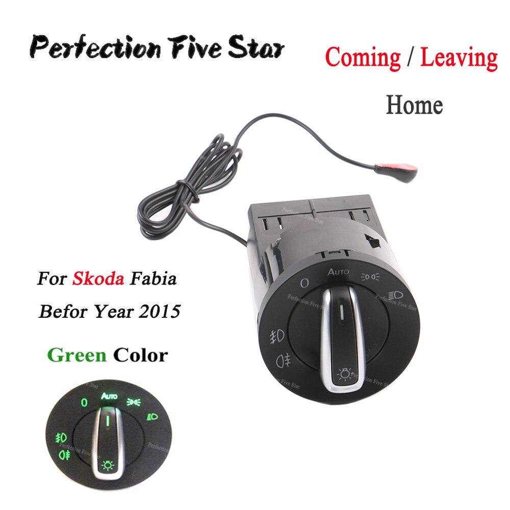 Skoda Fabia 1.9 TDI Genuine ACP Front Right ABS Wheel Speed Sensor