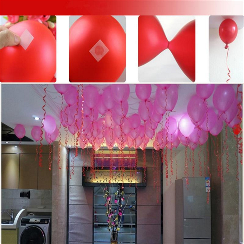 100pcsroll new removable stickers balloons glue wholesale wedding 100pcsroll new removable stickers balloons glue wholesale wedding decoration happy birthday party supplies balloons accessories in ballons accessories junglespirit Image collections