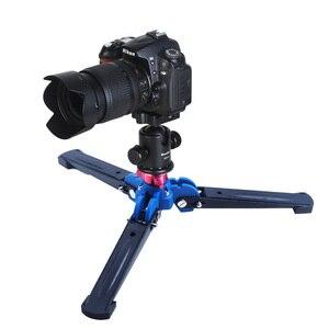 Image 5 - Manbily A 555 160cm/63inch Aluminum Travel Monopod Tripod Unipod Stick, KB 0 Ballhead, M2 Base for Canon Nikon Sony DSLR Cameras
