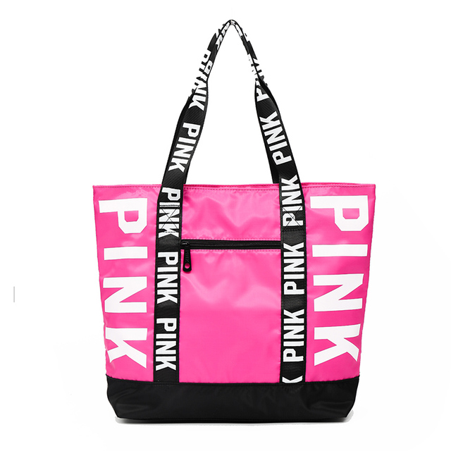2019 Newest Nylon Outdoor Women's Sport Bag Training Gym Bag Women's Sports Handbag Bags For Women Fitness Gym Bag