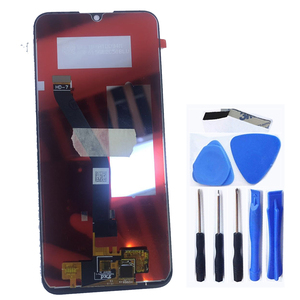 Image 2 - 6.01 Original screen For Huawei Honor honor 8A JAT L29 LCD touch screen digitizer component replace for Honor PLAY 8A display