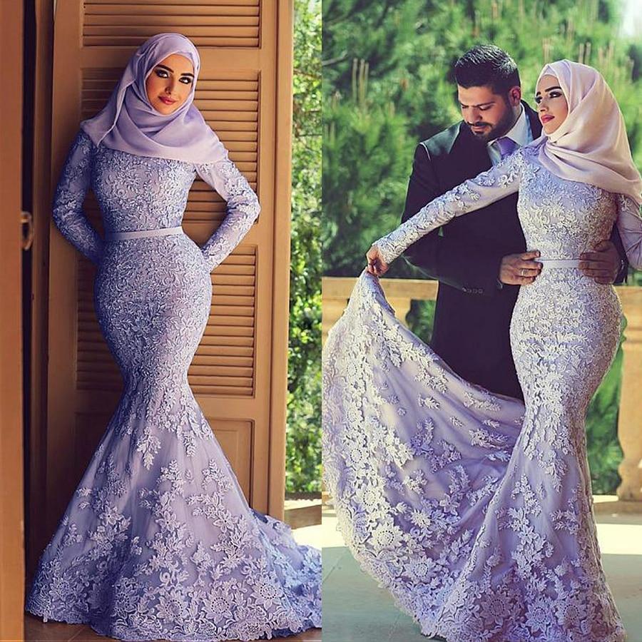 [صورة: Elegant-Tulle-Mermaid-Arabic-Islamic-Wed...resses.jpg]