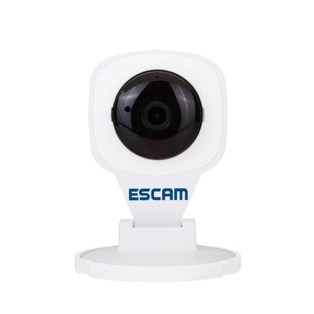 ESCAM Wireless Intercom 720P IP Camera P2P Motion Detection