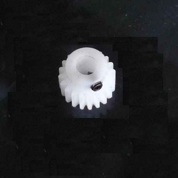 Free shipping/0.5m gear/0.5m Plastic gears/Pom/0.5m 22T/ Stepped gears/Hole 3mm/4mm/5mm/6mm/Meat Grinder Parts etc. 0 8m 14t hole 3mm 4mm 5mm 6mm width 8mm for meat grinder parts etc