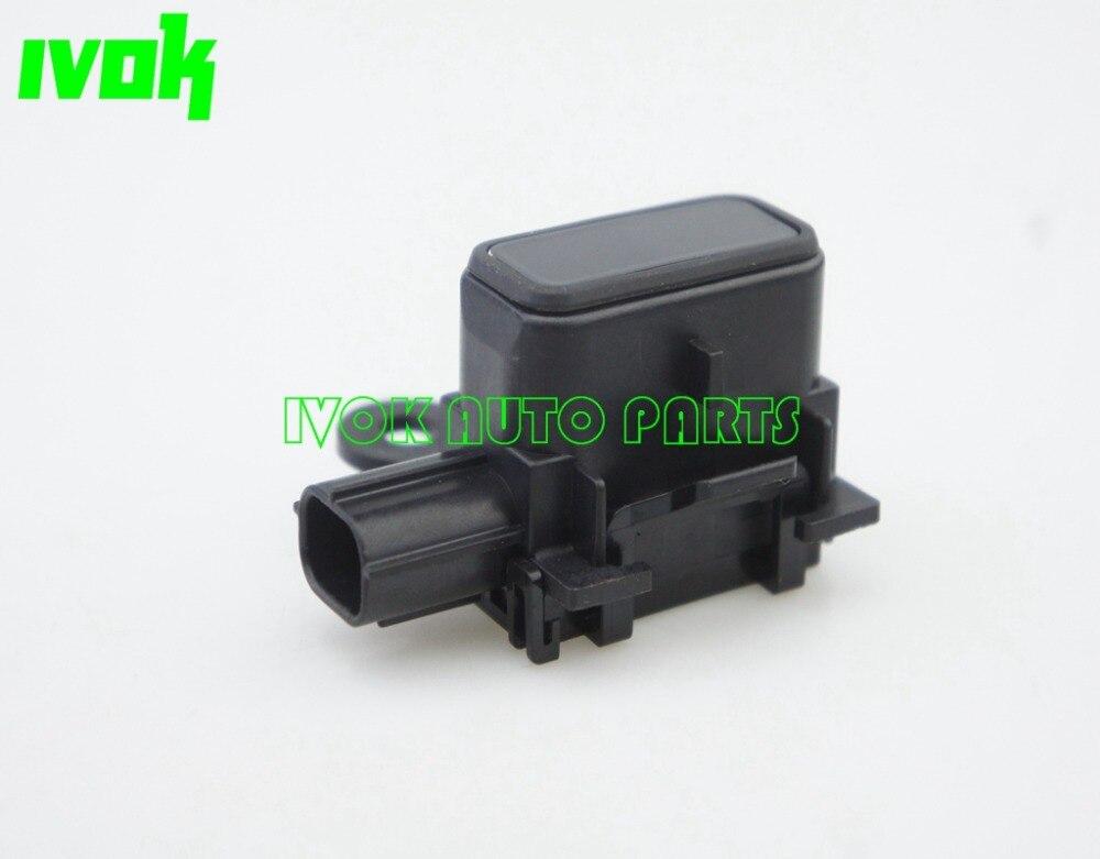 Park Mesafe Kontrolü Için Yrd Nesne Sensörü PDC Lexus GS350 3.5L V6 2007-2011 8934144150B5 89341-44150-B5 (1G0)