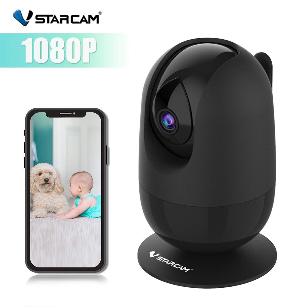 Vstarcam Mini Camera Surveillance-Camera Wifi Night-Vision Two-Way-Audio 1080P Wireless