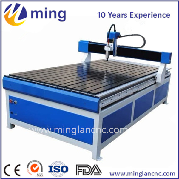made in china wood carving machine cnc/cheap wood cnc router ML 1224
