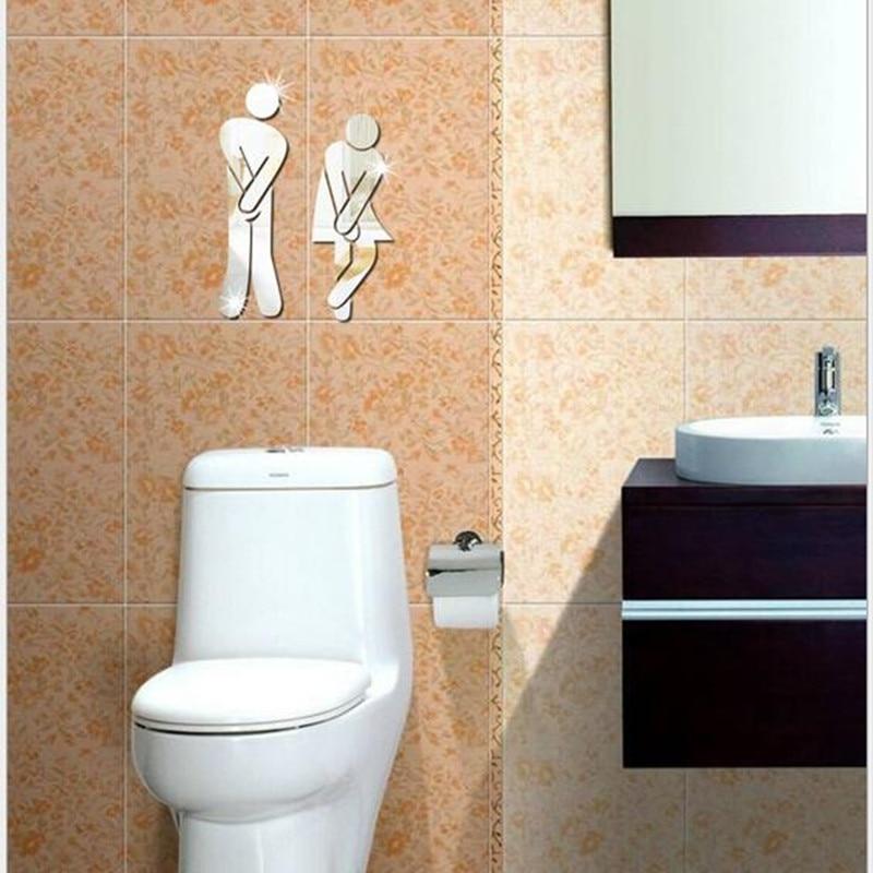 Online kopen wholesale wc bar uit china wc bar groothandel - Decoratieve spiegel plakken ...