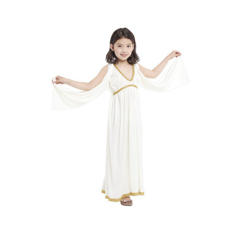 Online Shop Free shipping 2016 Hot Sell New girls greek goddess Athena costume kids fancy dress costumes | Aliexpress Mobile  sc 1 st  Aliexpress & Online Shop Free shipping 2016 Hot Sell New girls greek goddess ...