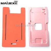 A 1 Set Precision Aluminium Mould For Iphone 7 6g 6s 4 7 Laminator Mold Metal