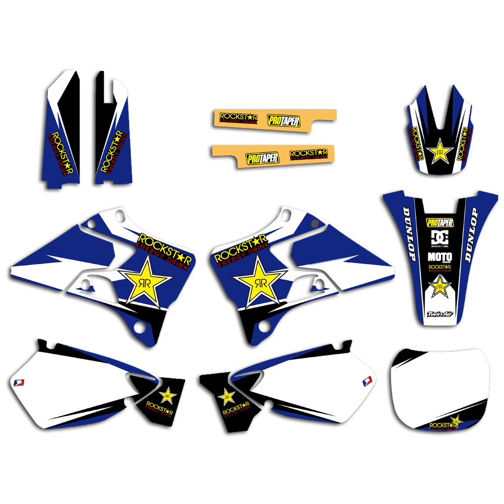 Worldwide delivery 2000 yz125 graphics in NaBaRa Online