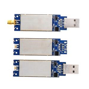 Image 2 - 150M bezprzewodowy karta sieciowa moduł wysokiej moc usb bezprzewodowy karta sieciowa odbiornik wifi bardzo długi odległość AR9271