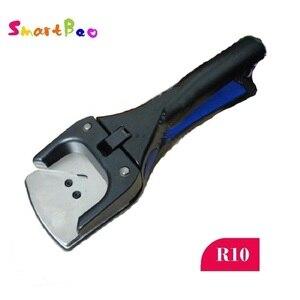 Image 4 - R3/R5/R10 Köşe Delgeç Büyük Rozet Slot Punch Köşe Yuvarlama Punch Kesici PVC Kart, etiketi, Fotoğraf; Ağır Kesme Makinesi