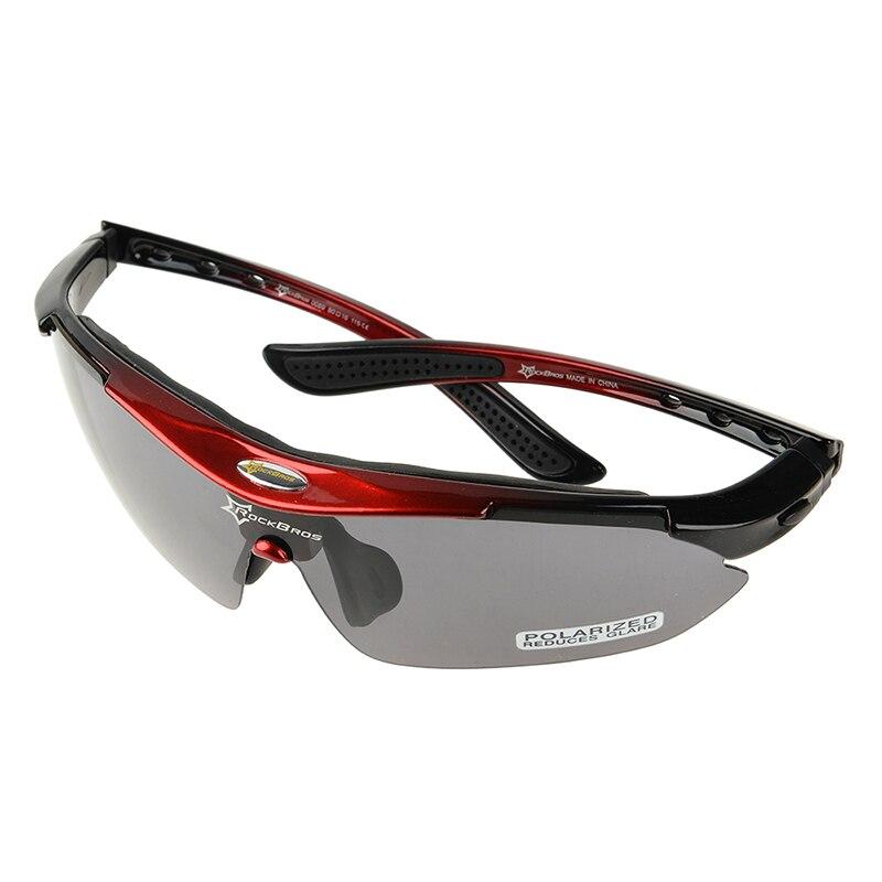 ba0c1720eca Rockbros Polarized Cycling Sunglasses. RockBros Polarized Cycling Bike Sun  Glasses Outdoor Sports Bicycle Bike Sunglasses TR90 Goggles .