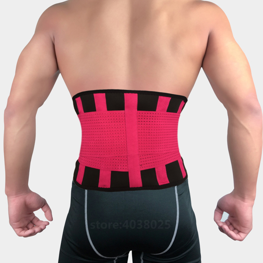 ortopedico cinta de volta barriga lombar cinto 02