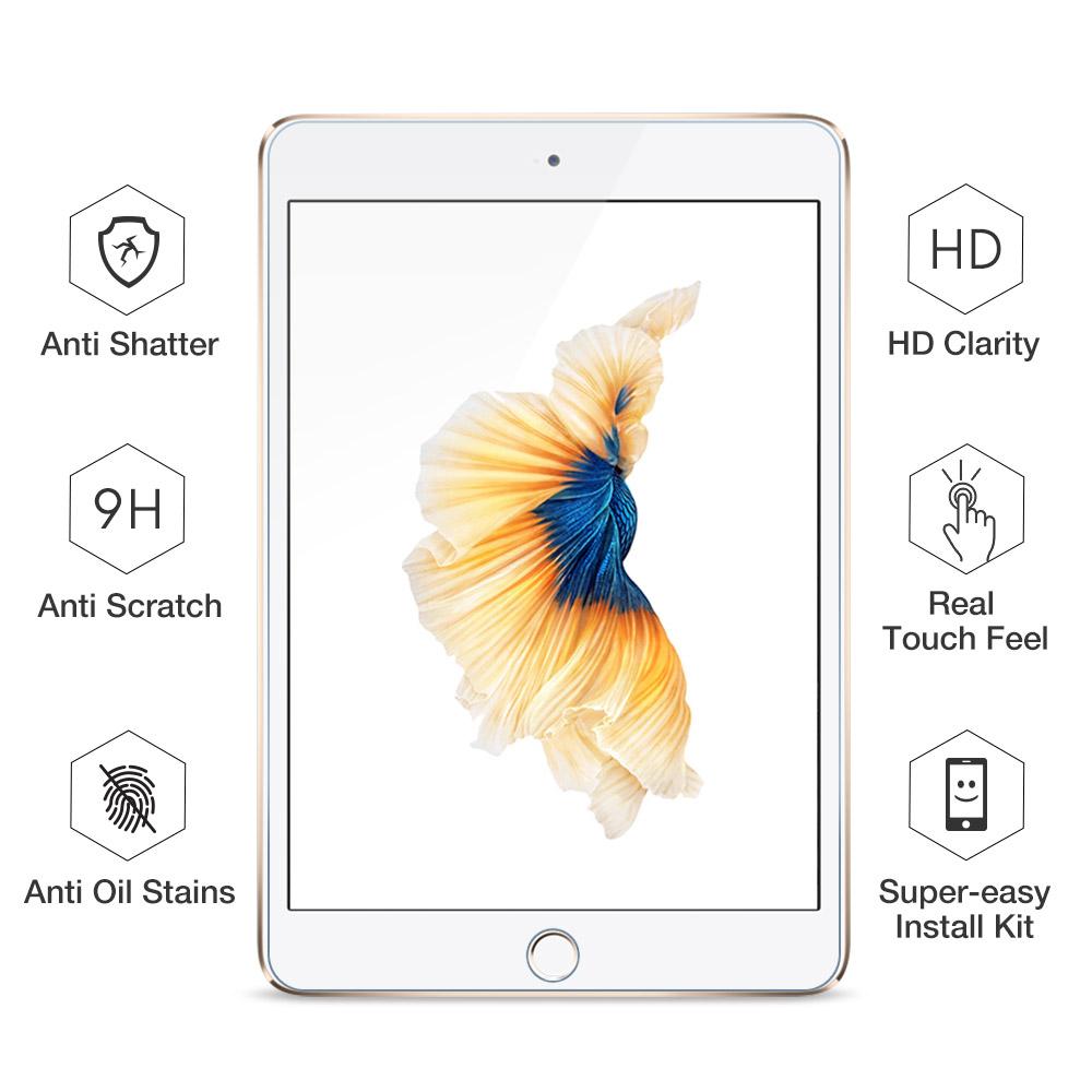 Kaitseklaas – iPad 2017 2018