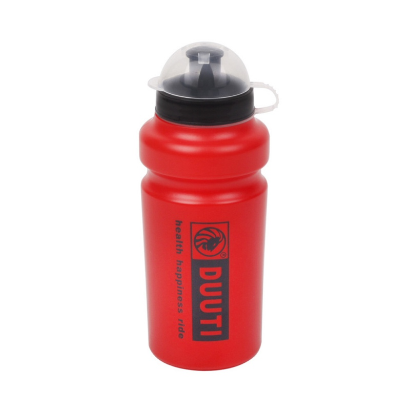 500ml Bike Water For Hiking Cycling Bicycle Bike Water Kettles Mountain Sports Bottles Camping