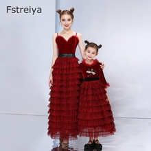 Christmas pajamas family mommy and me clothes mother daughter dresses family look matching clothes matching outfits girl dress mother daughter dresses 2018 christmas family matching outfits mother