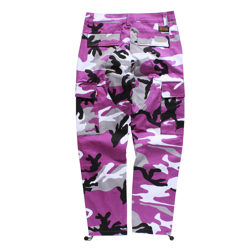 ROTHCO CAMO TACTICAL PANTS 5