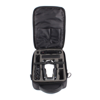 Portable Drone Storage Bag for DJI MAVIC AIR Parts Accessories Case Shoulder Handbag Soft Carrying Case with Strap for Mavicair