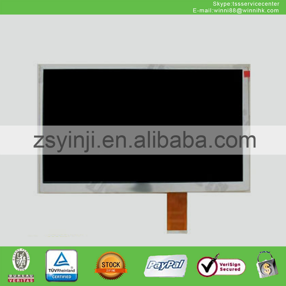 LQ064A5CG01T 6.4 480*234 CCFL LCD PanelLQ064A5CG01T 6.4 480*234 CCFL LCD Panel