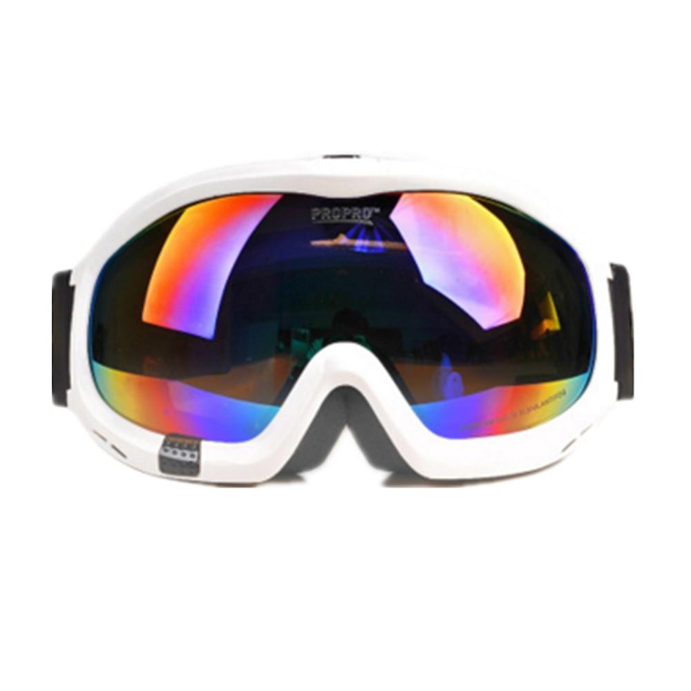 PROPRO Men font b snowboard b font font b sunglasses b font women ski glasses elastic