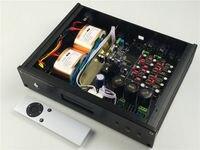 Hi-end DAC ES9038 ES9038PRO декодер HIFI аудио DSD crystek cchd-575 MUSES03 + MUSES02 оригинальный цифровой аналоговый аудио конвертер