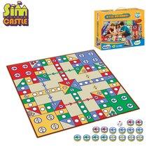Childrens Soft Flying Cornhole Chess Puzzle Mat Baby Play Foam Mat,Pad Floor Houten Speelgoed Toys For Children Kids