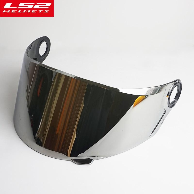 Image 3 - Original visor for LS2 FF358 FF392 FF396 full face motorcycle  helmet 4 colors helmet shield LS2 Company authoritied helmet  visorvisors for ls2helmet visormotorcycle helmet -