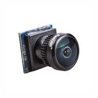 Tarot RC Newest RunCam Nano 650TVL 1 3 Micro Mini FPV Camera CMOS Sensor NTSC PAL