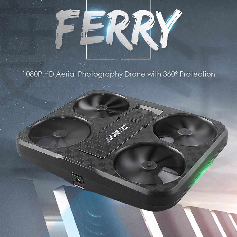 JJRC H59 Nuovo Mini RC Drone WiFi FPV 1080 p Della Macchina Fotografica di Visione di Flusso Ottico Posizionamento Monitoraggio Visivo G-sensor controllo Quadcopter