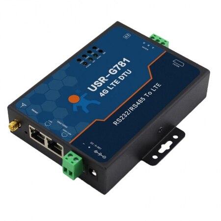 USR G781 European Version 4G LTE Modem Cellular IP modem with Router Function