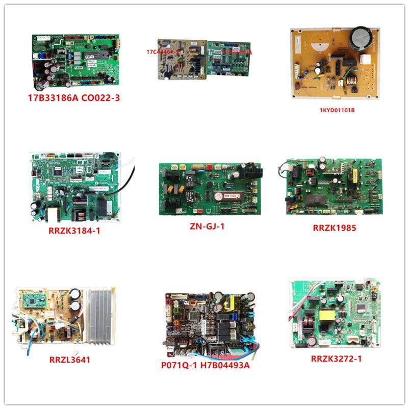 17B33186A CO022-3  17B29869A  17C44461-2  1KYD01101B  RRZK3184-1  ZN-GJ-1  RRZK1985  RRZL3641  P071Q-1 H7B04493A  RRZK3272-1