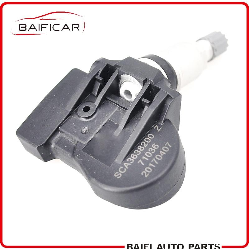 Baificar Brand New Genuine High Quality TPMS Tire Pressure Monitoring Sensor Tire Pressure Sensor SCA3638200 For