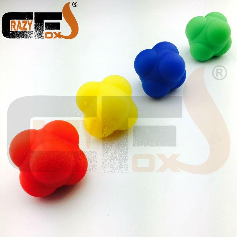 Reflex bola/baloncesto entrenamiento de respuesta/Tenis reacción formación/xrossfit formación/npgl (npfl)