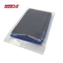 MARFLO 10pcs Auto Care Fine Grade Magic Car Washing Clay Mitt Car Wash Clay Gloves Clay Bar Clay Towel