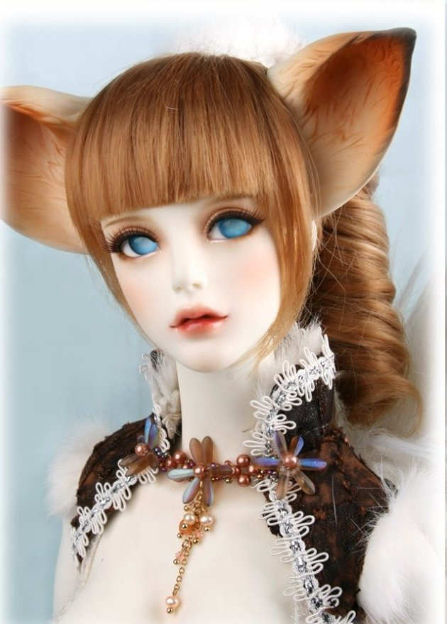 1/3rd  65CM BJD nude doll Human body Breccia,BJD/SD doll big girl.not include clothes;wig;shoes and other access&ies