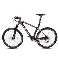 Углеродное волокно горный велосипед 30/33 скорость superlight 27,5/29 дюймов масляный тормоз Горный велосипед PRO велосипед карбоновая рама горный вел