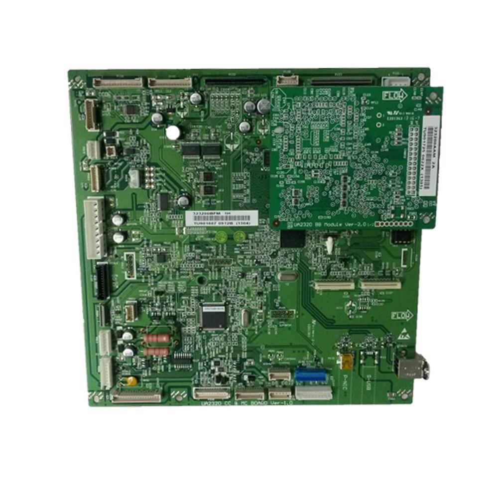 1PCS High Quanlity photocopy machine Main board For Minolta DI 195 copier parts DI195 new photocopy machine part 1pcs high quanlity main board for minolta di 184 copier spare parts di184