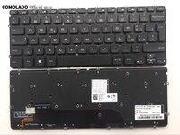IT Italian keyboard For DELL XPS 12 13 XPS 13D 13R L321X L322X 0MH2X1 L221 L321 L322 Backlight keyboard IT Layout