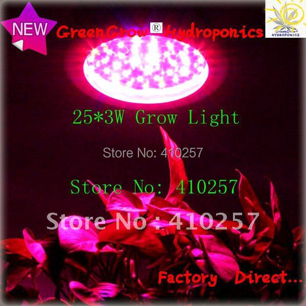 Free shipping 50W Led Grow Light 3W,built with 25*3W=75W,660nm grow,3years warranty,HIGH-QUALITY,Dropshipping free shipping by china post air mail 75w led plant grow light 3w high quality 3years warranty dropshipping