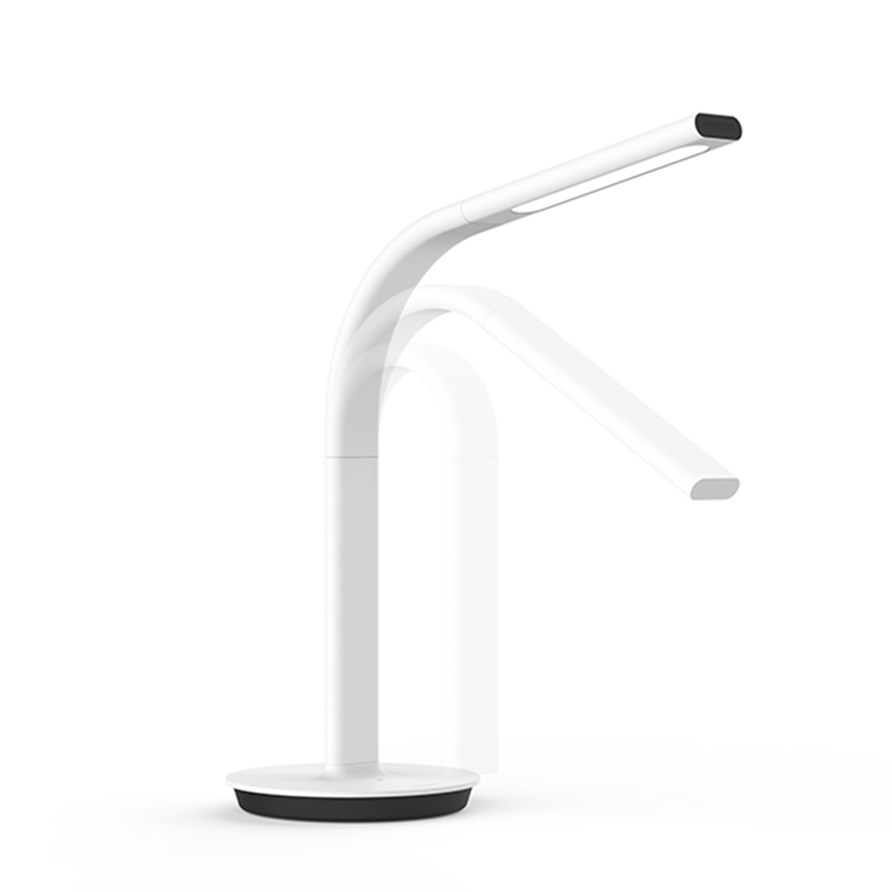Xiaomi Mijia Eyecare Smart Lamp 2 Desklamp App Control Dual Light Source Table Lamps Desklight Night light [ international version ] xiaomi mijia yunmai premium smart scale body fat scale with fitness app