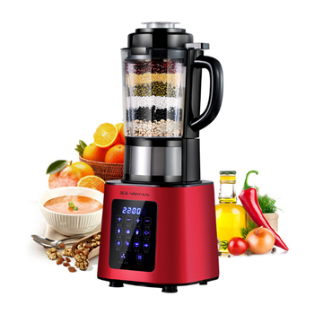 818A Electric Food Processor Household Automatic Blender Juice Maker Infant Complementary Food Mixing Machine 1