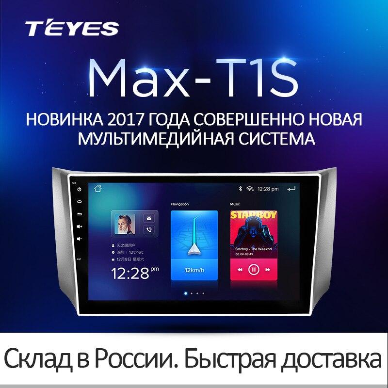 Teyes New universal Car Radio Car DVD Player GPSs