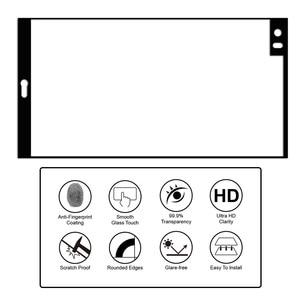 Image 2 - Kolor pełna hartowana obudowa szklana dla LG V20 folia ochronna 9H twardość dla LG V20 szkło dla LGV20 F800 H990N H990 Wolfsay
