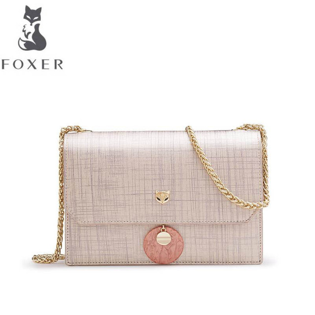 70beee7723b7 2018 New women leather Chain small bag luxury women bags designer fashion women  shoulder Crossbody bags quality leather bag
