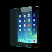 For iPad air 1 Tempered Glass Screen Protector Premium 9H Anti-scratch for apple ipad 5 9.0 inch Toughened Protective Film