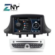 7 «Android 9,0 GPS для автомобиля, стерео для Renault Megane 3 Fluence для автомобиля, DVD Радио FM RDS Wi-Fi Аудио Видео Мультимедиа Бесплатная резервная камера