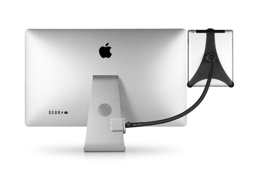 HOT Gimbals lazy bedside bed desk bracket tablet PC Holder for ipad air 2 3  4 ...